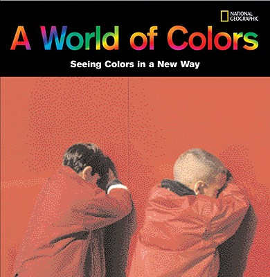 A World of Colors By Houblon, Marie
